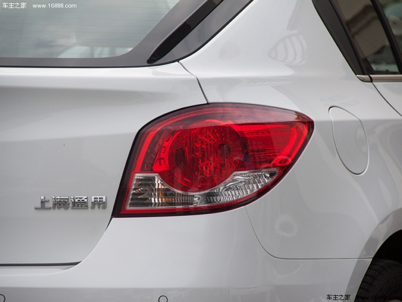 科鲁兹 2013款 掀背 1.6t 自动旗舰型 13 13高清图片