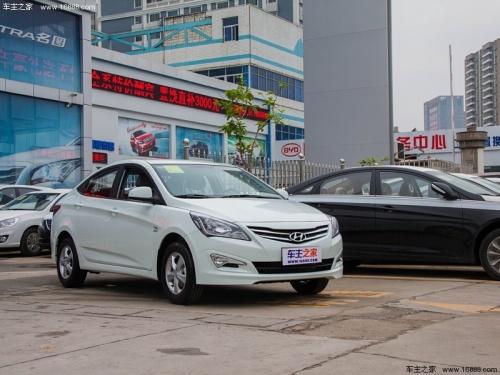 瑞纳现在的北京车牌值多少六月全系大幅降价高清图片
