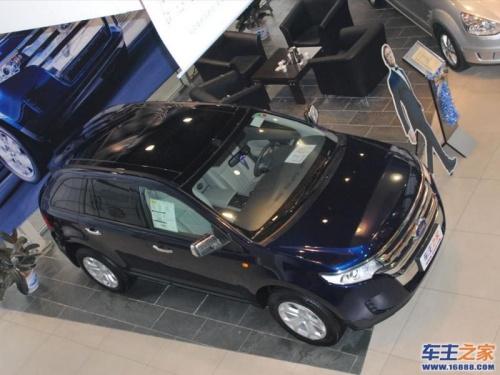 北京盛世铭豪汽车 锐界最高优惠3.00万元高清图片