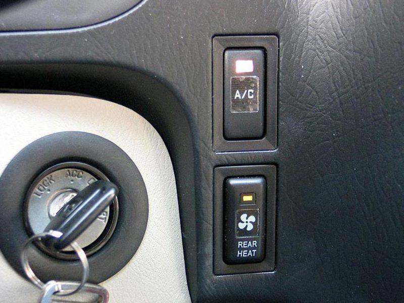 阁瑞斯空调控制按钮
