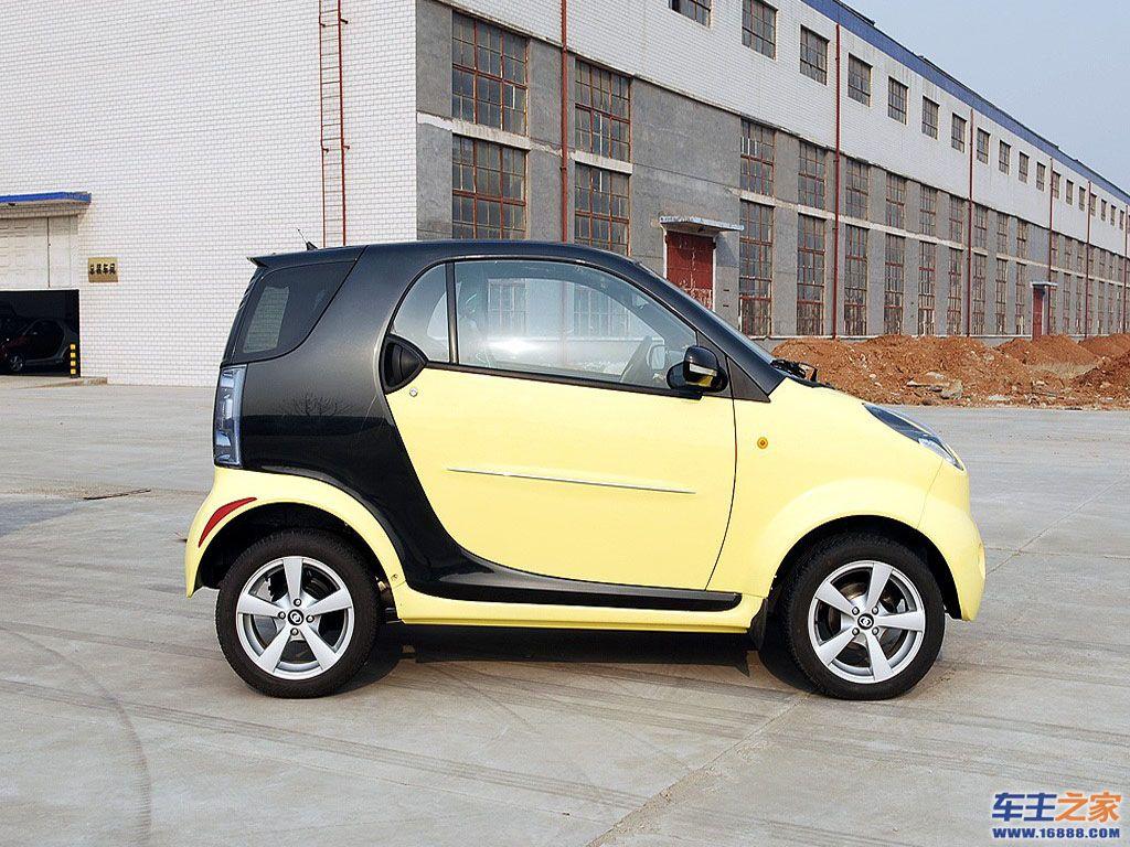 小贵族 双环汽车小贵族 1.1 尊贵ⅱ型高清图片