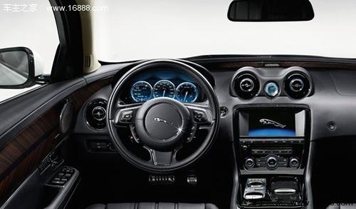 捷豹XJL养车成本调查 月均花费5659元高清图片