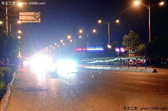 车灯改装细节须知道 谨记法规慎重选灯(3)