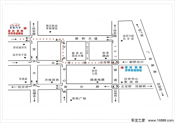 江淮瑞风1.9t空调电路图