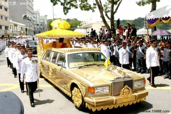 世界上最豪华的车_世界上最豪华的车是什么样的不是最贵的