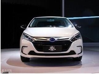 !、国家认定的新能源汽车是:纯电动、插电式混动和燃料电池汽车高清图片