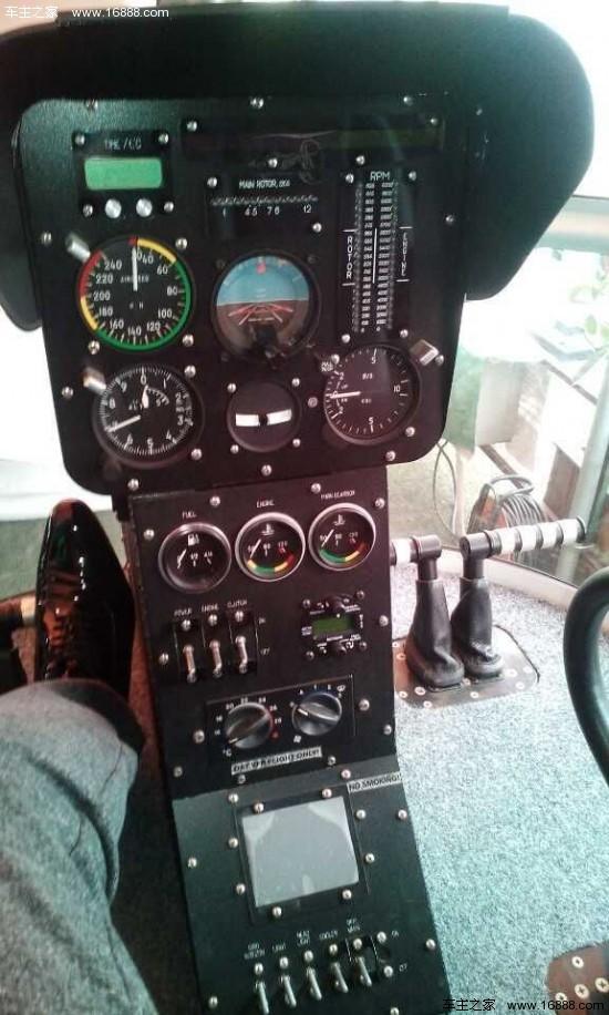 天津易浩80w买直升飞机包学驾照办零元购