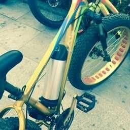 进口山地自行车 带助力的特价批发5800元